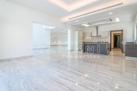 5 Bedroom Villa for Sale in Mohammad Bin Rashid City, Dubai - 5 Bedroom Corner Contemporary Villa