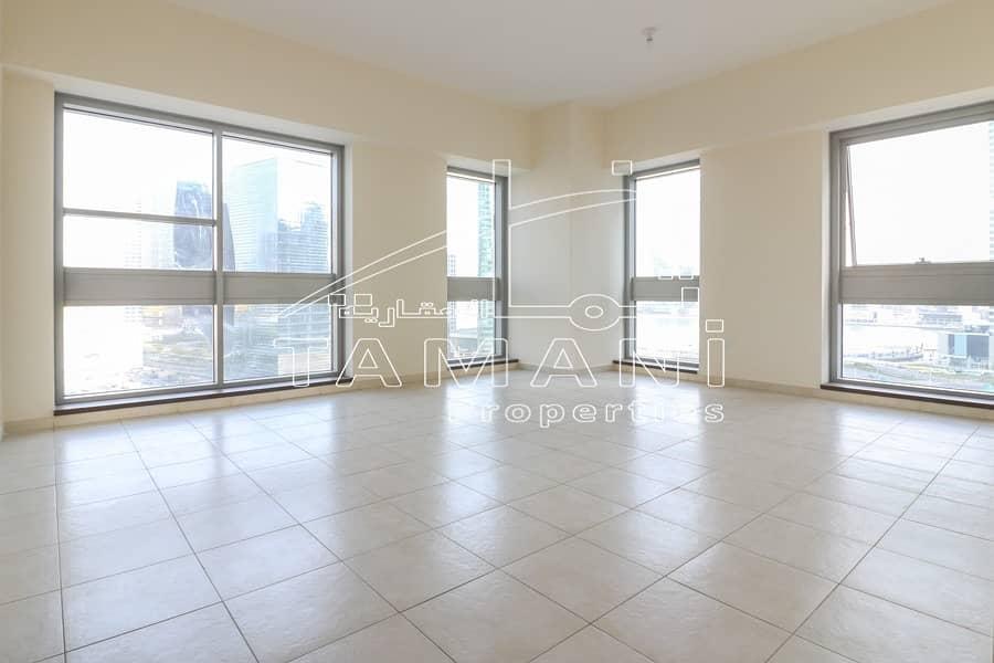 2 Vastu Compliant | 2200 SqFt | High Floor