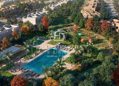 4 Bedroom Townhouse for Sale in Dubailand, Dubai - Family Oriented Community | Brand New Townhouse