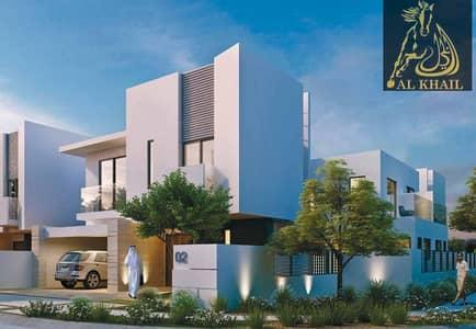 تاون هاوس 3 غرف نوم للبيع في مويلح، الشارقة - DISCOUNT ZERO COMMISSION TOWNHOUSE