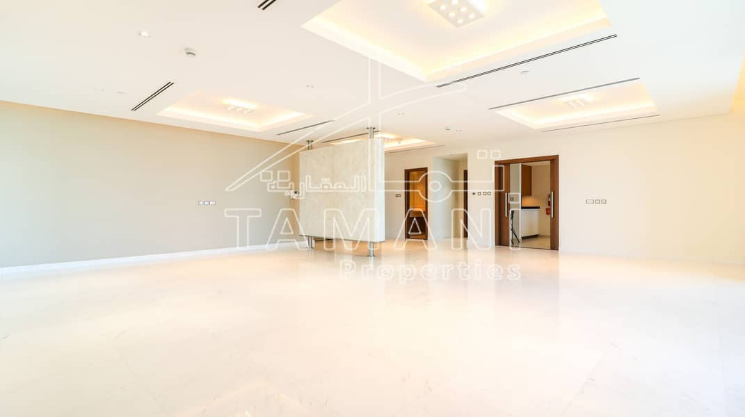 Stunning 4Br Penthouse