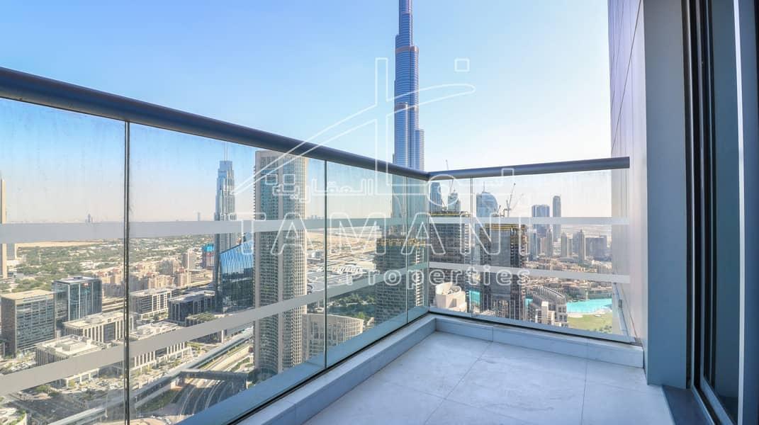 17 Stunning 4Br Penthouse