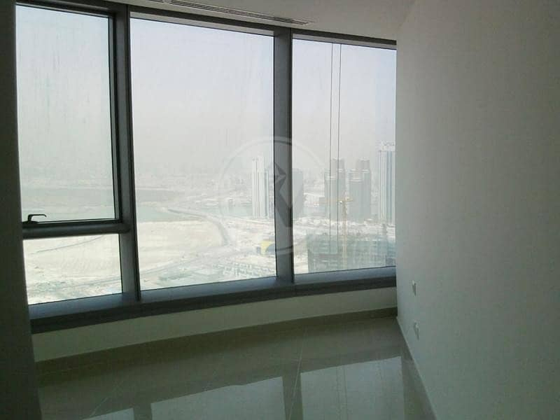 2 Fully furnished | High floor | Partial sea view