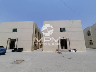 سكن عمال  للايجار في السجع، الشارقة - 26 - 52-78-104-130-156-182 Rooms Staff Accom Sajja