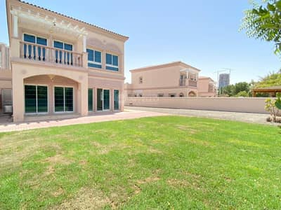 2 Bedroom Villa for Rent in Jumeirah Village Triangle (JVT), Dubai - Well Maintained| Best Location| Hallway Upgraded