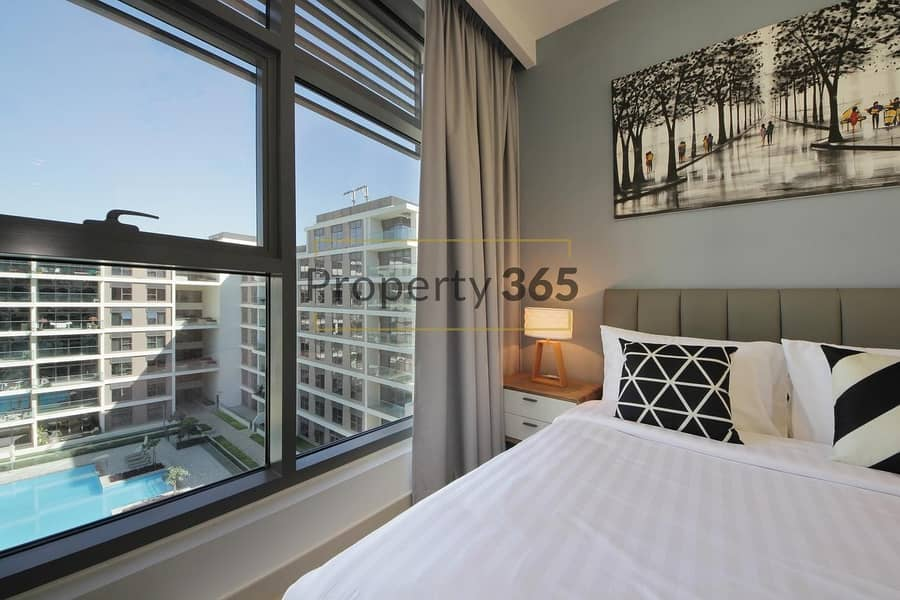 44 SERIOUS SELLER I  BOTH BEDROOM EN-SUITE I  POOL AND PARK VIEW