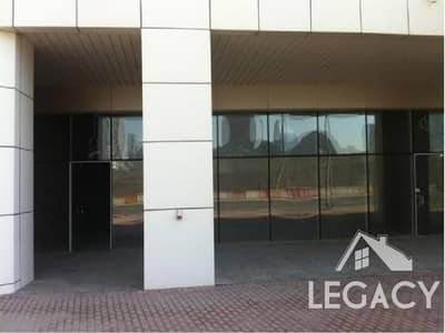 Shop for Rent in Business Bay, Dubai -  Walking to Downtown