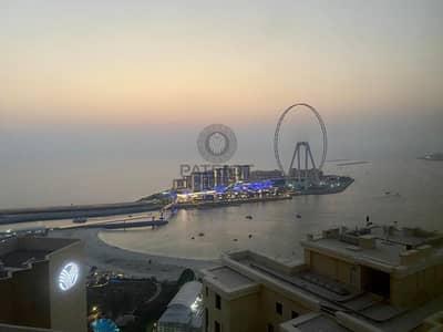 فلیٹ 3 غرف نوم للايجار في جميرا بيتش ريزيدنس، دبي - Amazing Offer | Two Month Free | No Pay Commission | Multiple Cheques