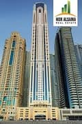 1 SPACIOUS 1BED ROOM WITH KITCHEN APPLIANCES  IN ELITE RESIDENCE  48000