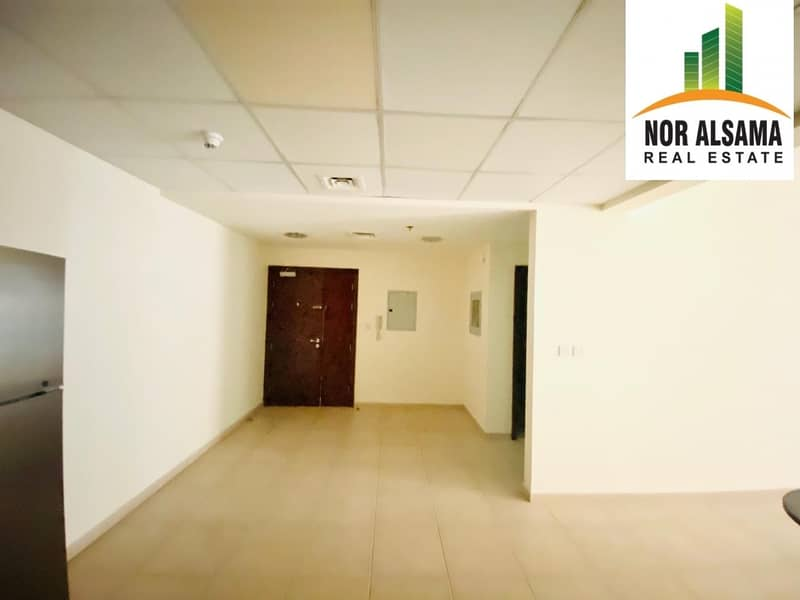 2 SPACIOUS 1BED ROOM WITH KITCHEN APPLIANCES  IN ELITE RESIDENCE  48000