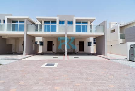 3 Bedroom Townhouse for Sale in Akoya Oxygen, Dubai - Brand New 3-bedroom Townhouse