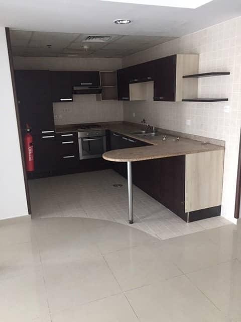 2 Kitchen with Appliances