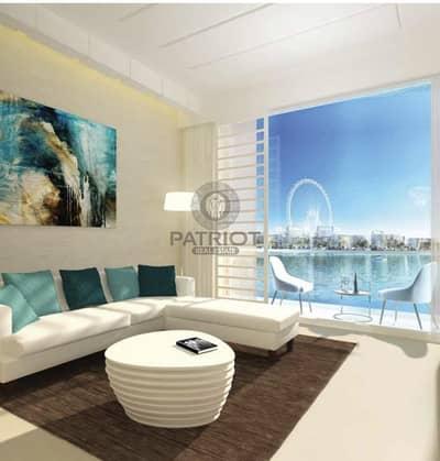 شقة 1 غرفة نوم للبيع في نخلة جميرا، دبي - WITH 5% RESERVATION FEE LUXURY APT COMING SOON | READY IN APRIL 2021