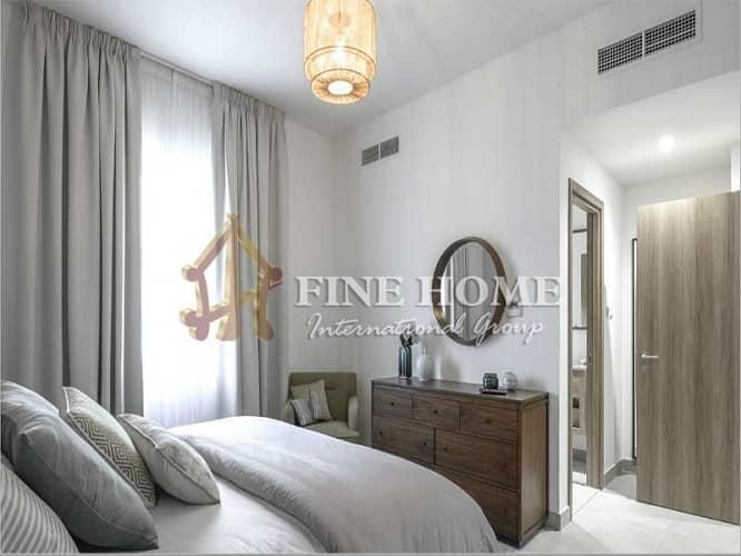 2BR. Condo Apartment on Premium location