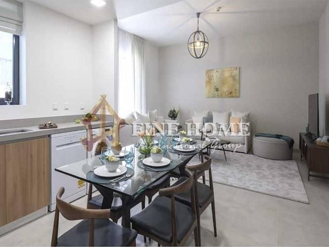 2 2BR. Condo Apartment on Premium location