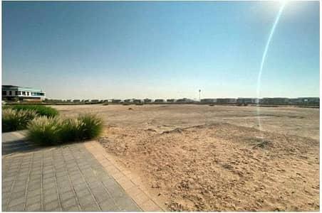 ارض سكنية  للبيع في دبي هيلز استيت، دبي - HUGE MANSION PLOT | BEST OFFER GOLF COURSE VIEW