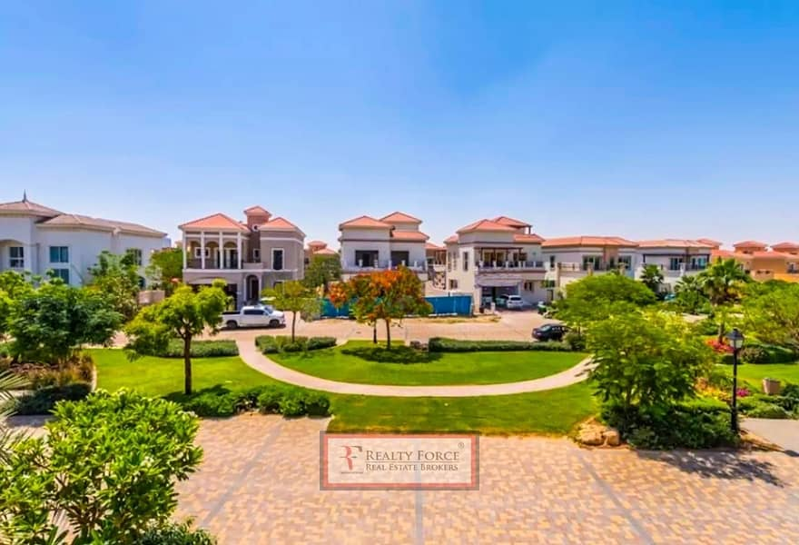 BRAND NEW | PARK FACING | LANDSCAPED W/POOL