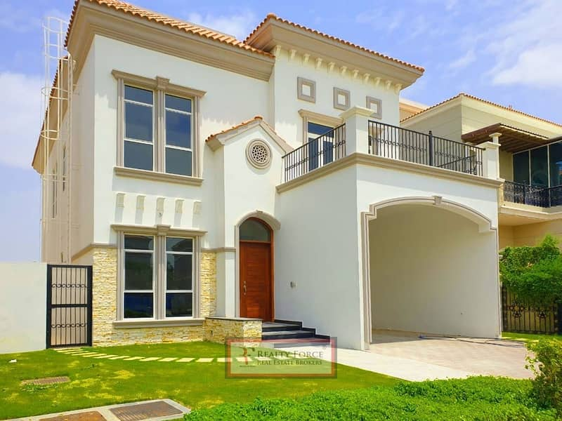 2 BRAND NEW | PARK FACING | LANDSCAPED W/POOL