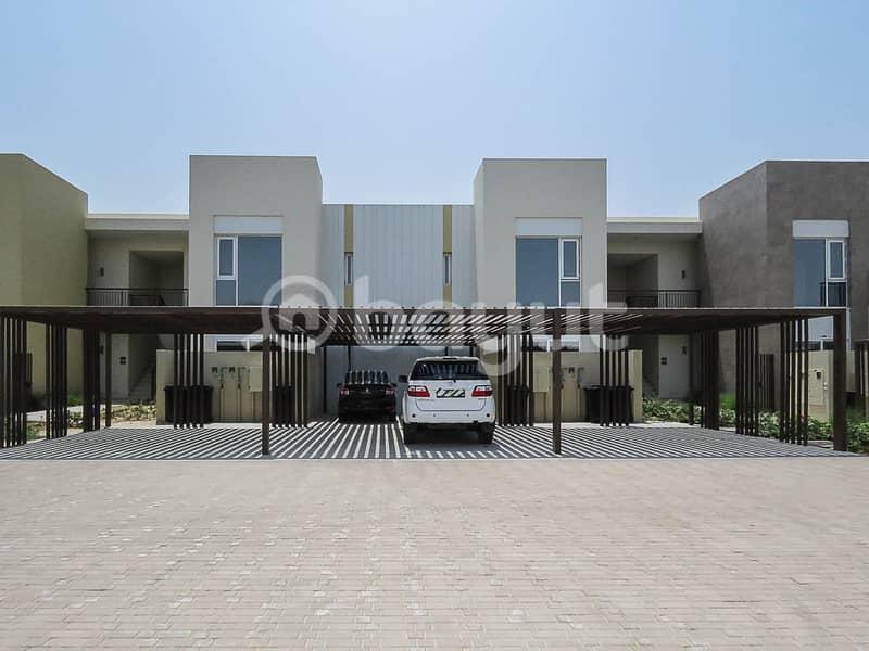 Brand New 2BR Apartment - Upper Floor