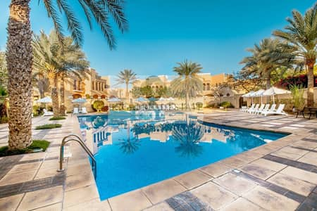 2 Bedroom Villa for Rent in Al Sufouh, Dubai - Gorgeous 2 bed in a gated community