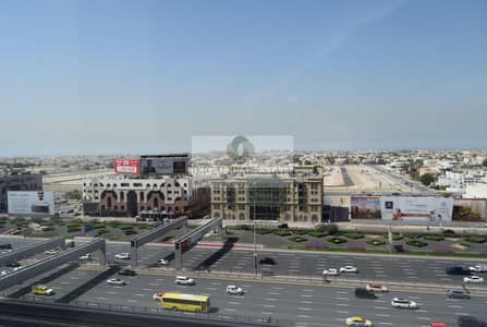 2 Bedroom Apartment for Rent in Business Bay, Dubai - Spacious 2 BR | Chiller Free | Sea View