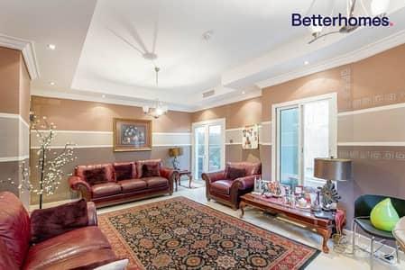 تاون هاوس 4 غرف نوم للايجار في قرية جميرا الدائرية، دبي - VOT | Modern Kitchen | Modified Corner Villa