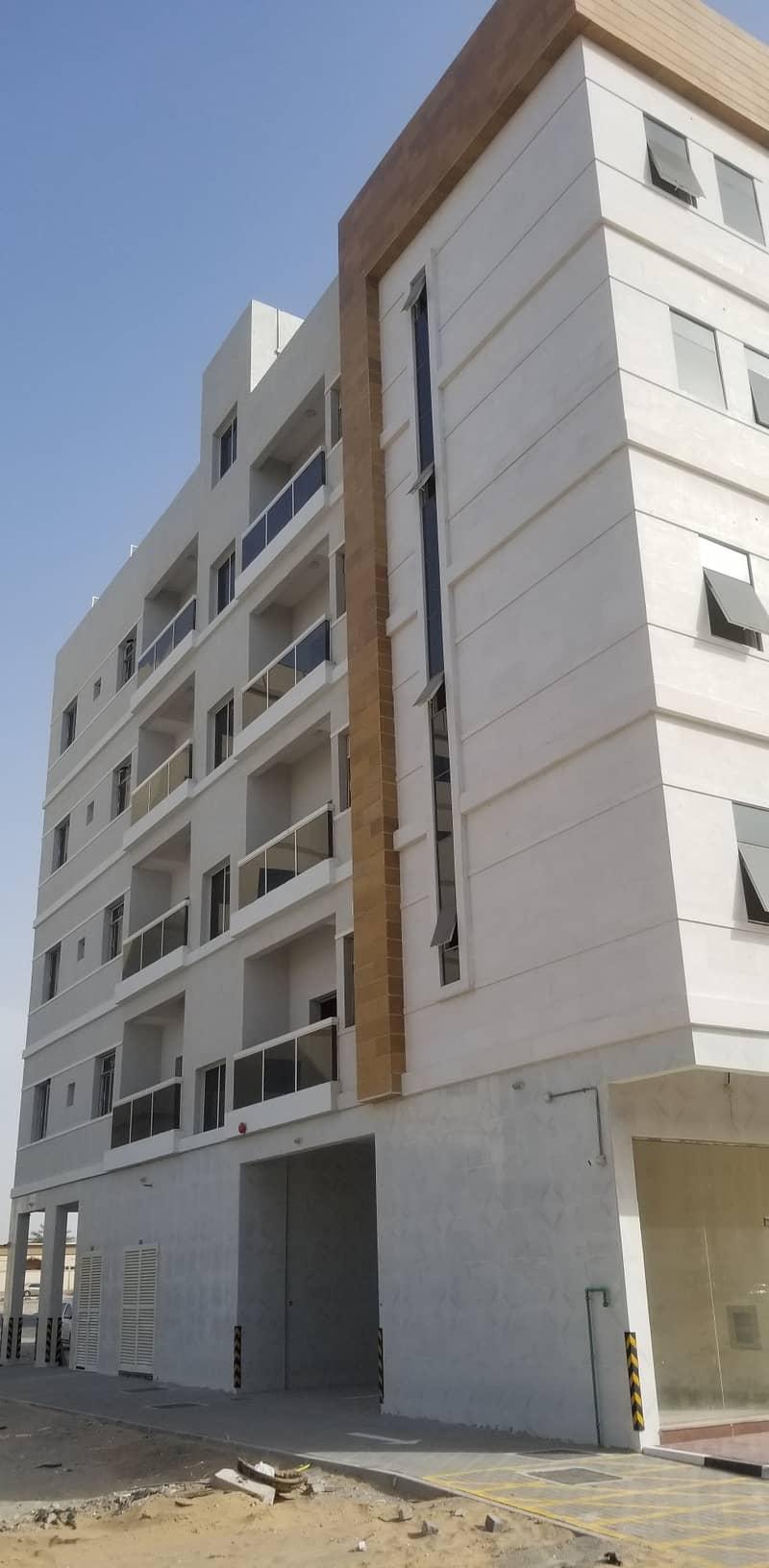 شقة في الحميدية 2 غرف 27000 درهم - 4763536