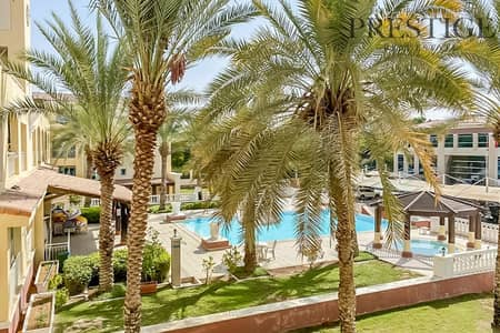 2 Bed | Well Priced | Facing the Pool