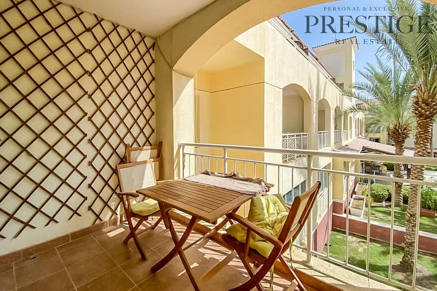 2 2 Bed | Well Priced | Facing the Pool