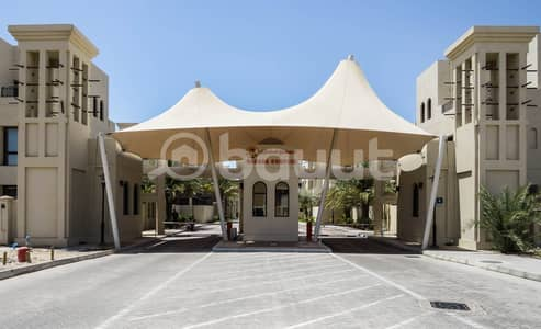 Superb 4 BR + Maid's Villa in a Compound at Mohammed Bin Zayed City