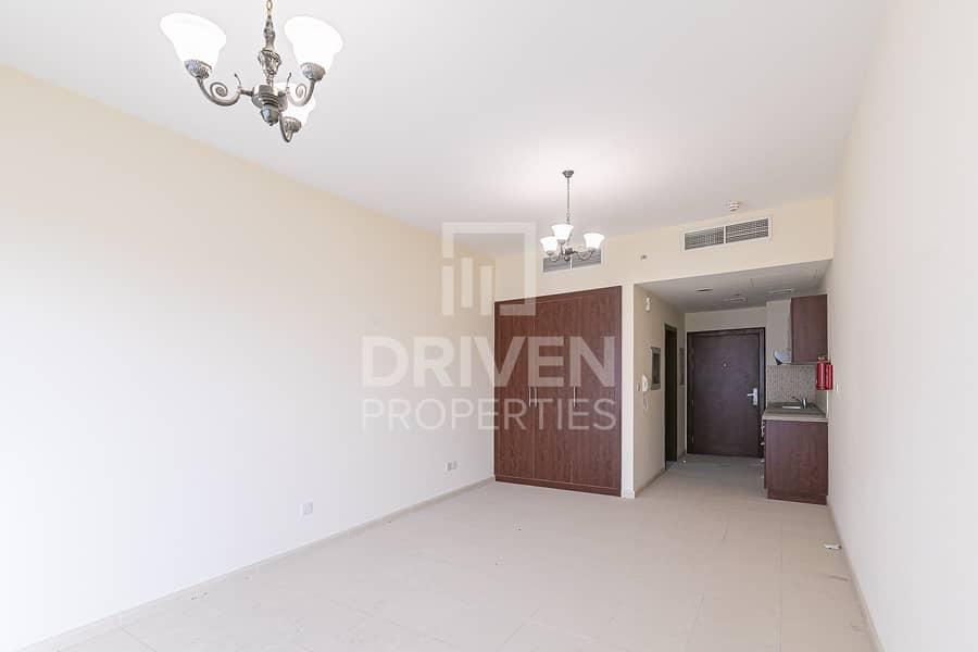 2 Best Price and Brand New Studio Apartment