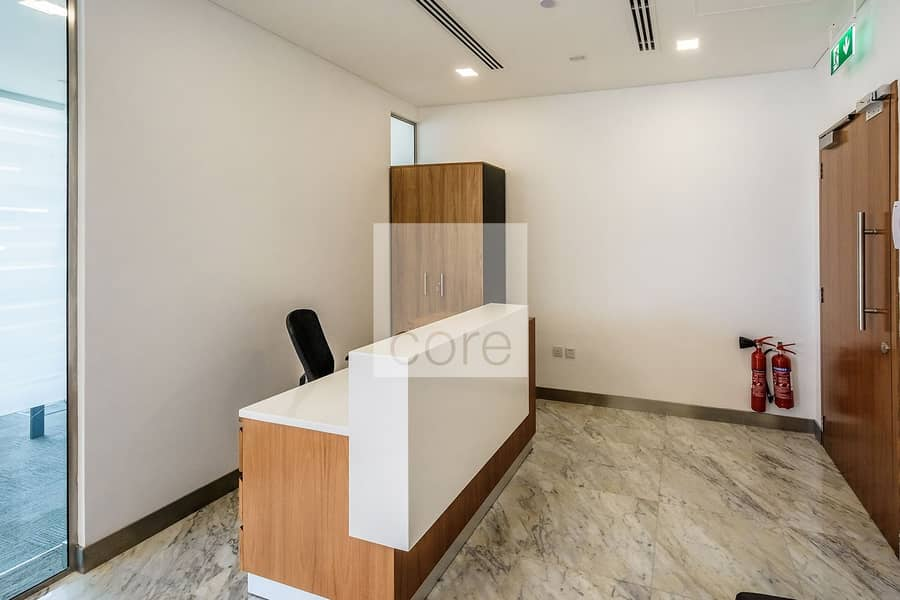 15 Fully Furnished Office | Utility inclusive