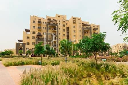 فلیٹ 2 غرفة نوم للبيع في رمرام، دبي - Large unit | With Terrace | Best Price