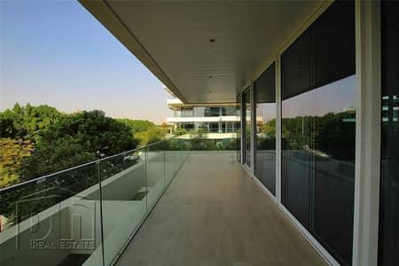 1 Bedroom Apartment for Rent in Al Barari, Dubai - 1 Bed | Private Outlook | Walk In Closet