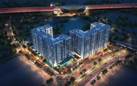 شقة 3 غرف نوم للبيع في وصل غيت، دبي - Near Metro - 30% Discount - Hurry Up!!