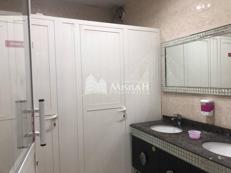 10  Fully Equipped Restaurant for Sale in Jafza