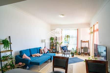 شقة 1 غرفة نوم للبيع في الخليج التجاري، دبي - Rented 1 Bed I Canal View  I High Floor