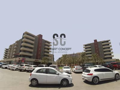 3 Bedroom Apartment for Rent in Al Reef, Abu Dhabi - Exclusive Rental | Shaded Parking | Pool View