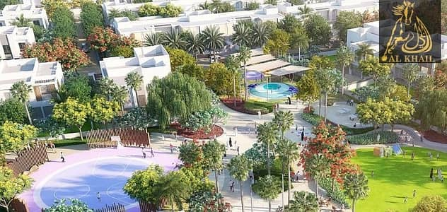 Plot for Sale in Muwaileh, Sharjah - Villa Plots Freehold Amazing Opportunity No Commission