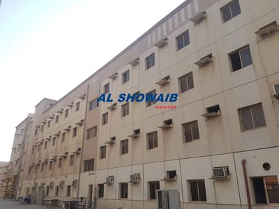 Labour Camp for Rent in Al Quoz, Dubai - 320 ROOMS AVAILABLE |  INDEPENDENT CAMP |  IN AL QUOZ 3
