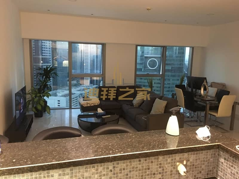 Investors Deal I Stunning 1 Bed I DIFC View