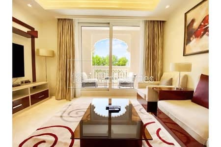 1 Bedroom Apartment for Rent in Palm Jumeirah, Dubai - 1 Bed   Spectacular Location   Spacious & Welcoming