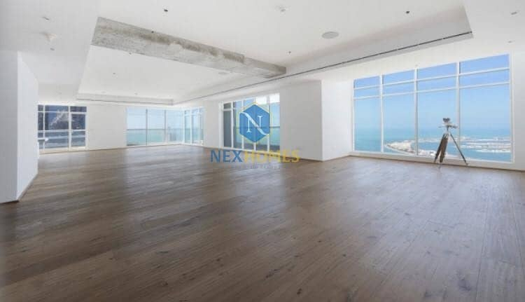 2 Palm View | High Floor | Rented |Penthouse |