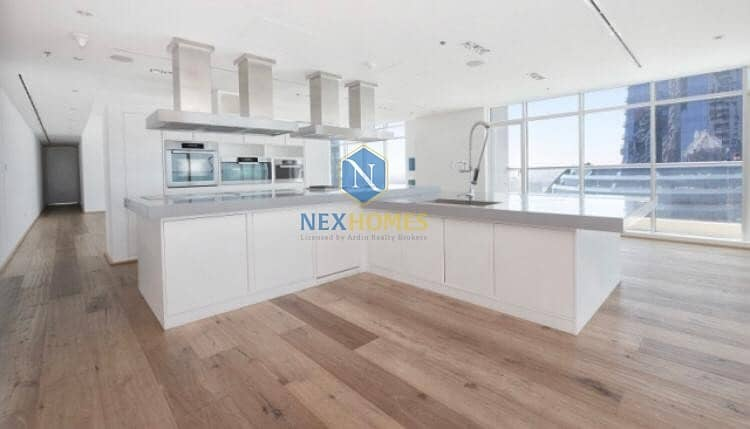 13 Palm View | High Floor | Rented |Penthouse |