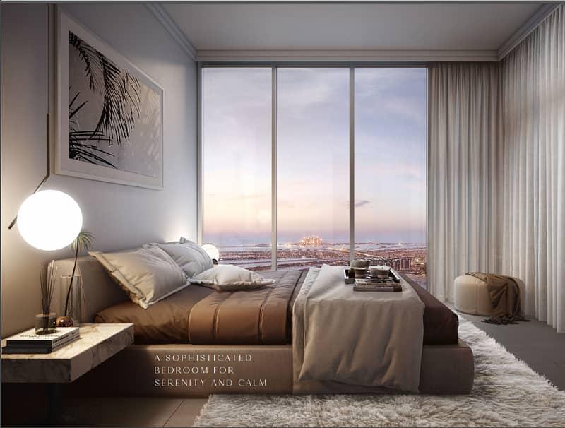 9 Investor Deal - Best 1 Bedroom in Beach Vista