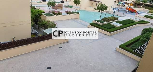 فلیٹ 1 غرفة نوم للبيع في الروضة، دبي - Spacious |  maintained | pool view
