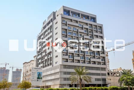 Studio for Rent in Jumeirah Village Circle (JVC), Dubai - MAINTENANCE FREE / 12 CHQS/BRAND NEW