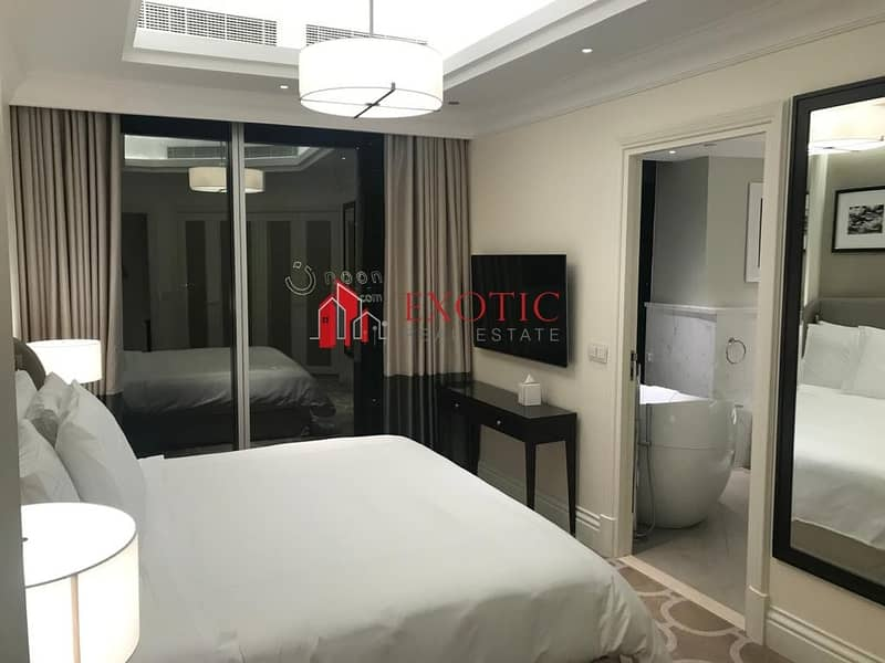 2 Beautiful 3 BR Furnished Apartment in The Address BLVD