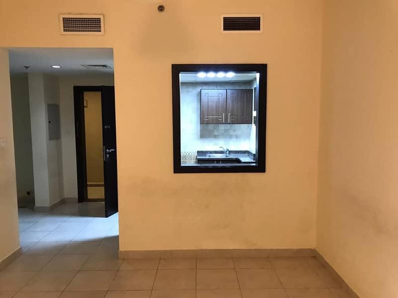 شقة في برايم ريزيدينس الحي الإسباني المدينة العالمية 1 غرف 24999 درهم - 4624253