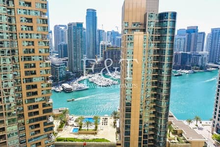 Panoramic views of Marina| Vacant on Transfer|.
